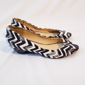 CL by Chinese Laundry Womens Pump Size 8.5 Home ru